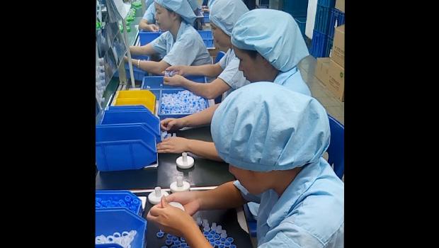 Yinxin Plastic Array image198