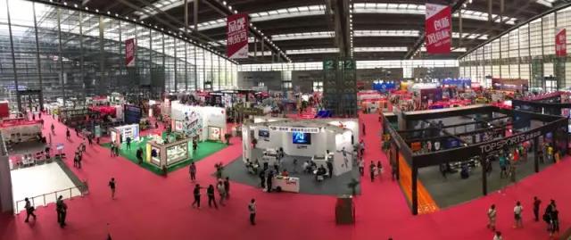 Yinxin Plastic-Shenzhen International Sports Expo 2018 - 7c05 Yinxin Plastic