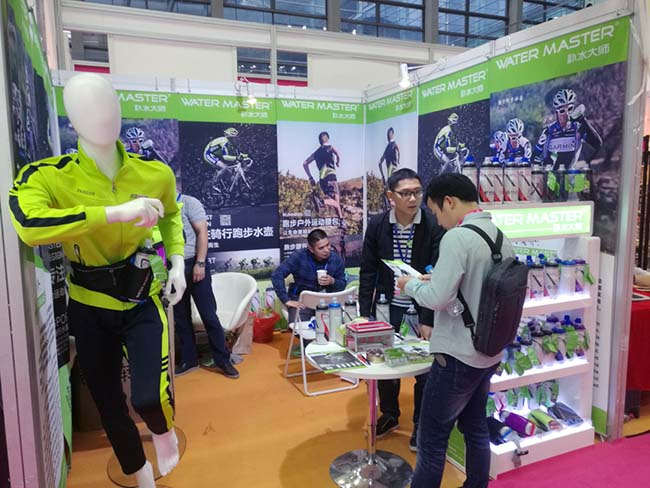 Yinxin Plastic-Yinxin Plastic Sports Water Bottle Leading Technology In The Industry