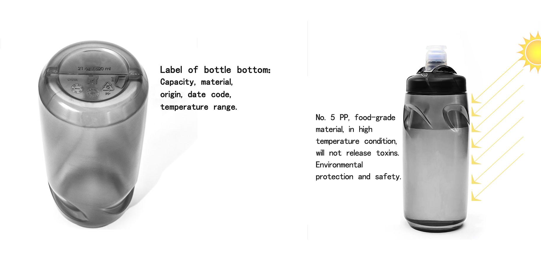 Yinxin Plastic-Manufacturer Of Gym Water Bottle Custom Sport Water Bottle-2