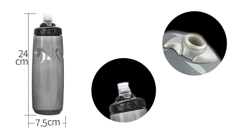 Yinxin Plastic-Personalized Water Bottles Custom Sport Water Bottles-1