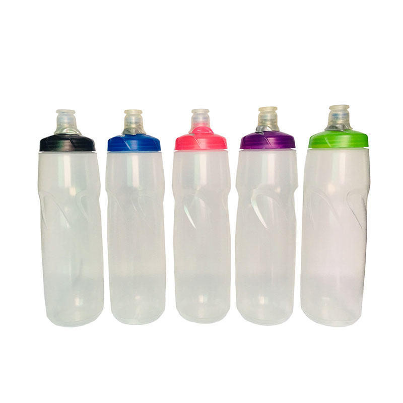Personalized Water Bottles Extra-Large Capacity Cycling Water Bottle 900ml
