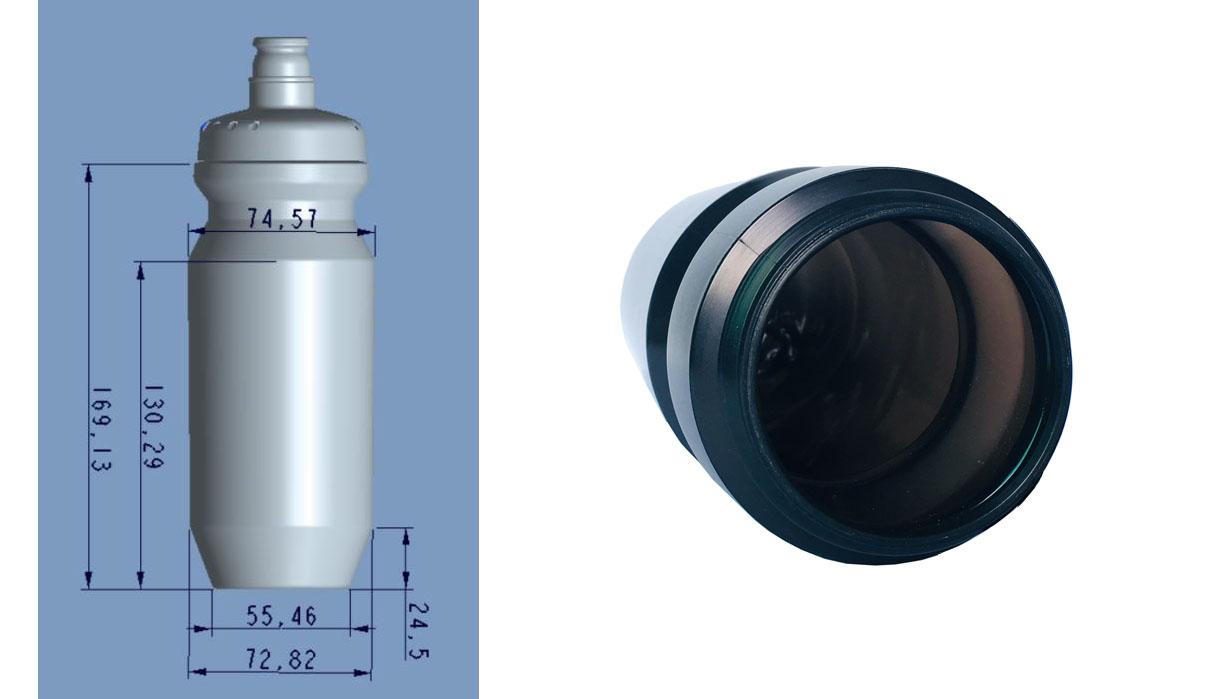 Yinxin Plastic-Best Gym Water Bottle Custom Sport Water Bottle Outdoor-1