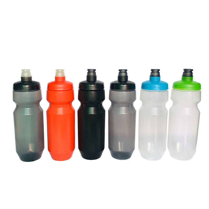 Custom Sport Water Bottle    Outdoor Cycling Mountain Bike Kettle 710ml BPA-free