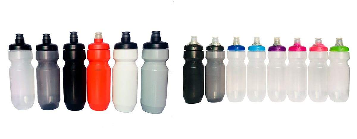 Yinxin Plastic-Mountain Bike Water Bottle Custom Sport Water Bottles Manufacturer-7