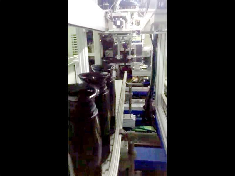 Is Yinxin Plastic an OBM?
