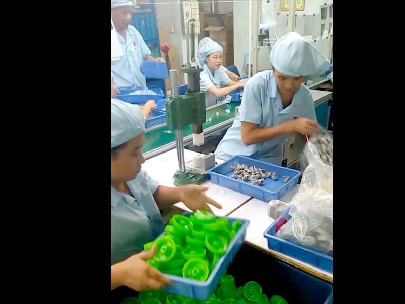 Yinxin Plastic Array image63