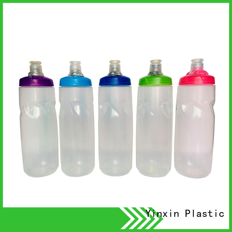 extralarge outdoor bottles sport Yinxin Plastic Brand sports water bottle supplier