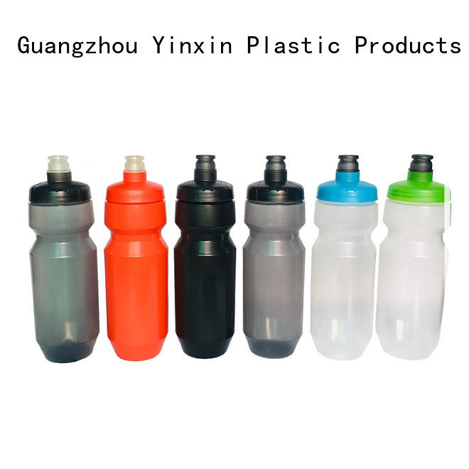 personalised sports bottles extralarge sports mountain Yinxin Plastic Brand sports water bottle