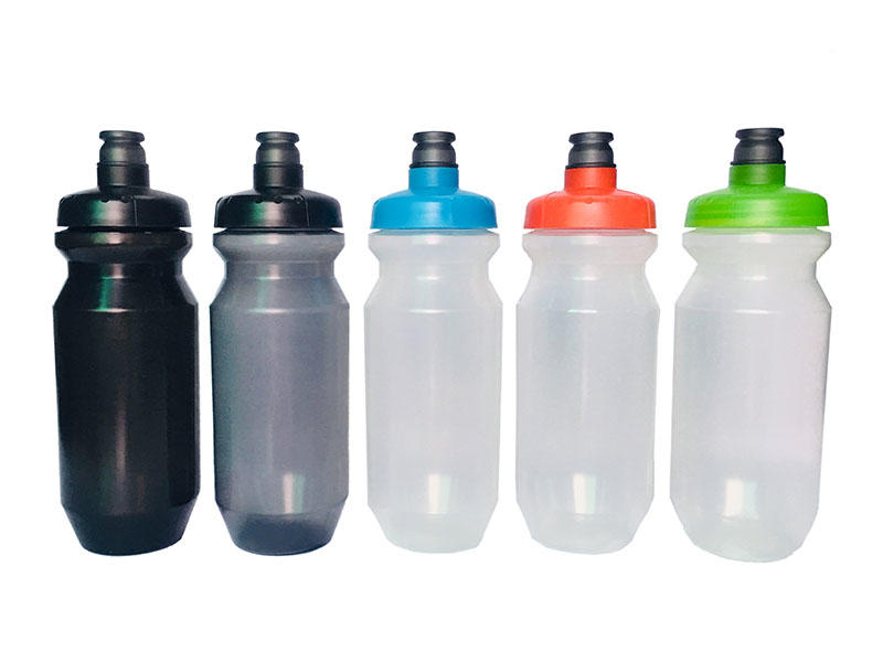 Yinxin Plastic-Popular Water Bottles, Personalized Sports Bottles Outdoor Sports Use 620ml