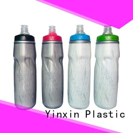 large drinking water bottles kettle cycling insulated sports bottle bike Yinxin Plastic Brand