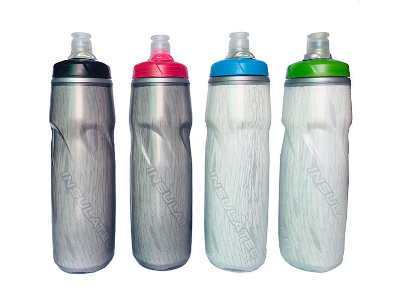 Yinxin Plastic-Manufacturer Of Thermal Water Bottle Large Capacity Sports Water Bottle